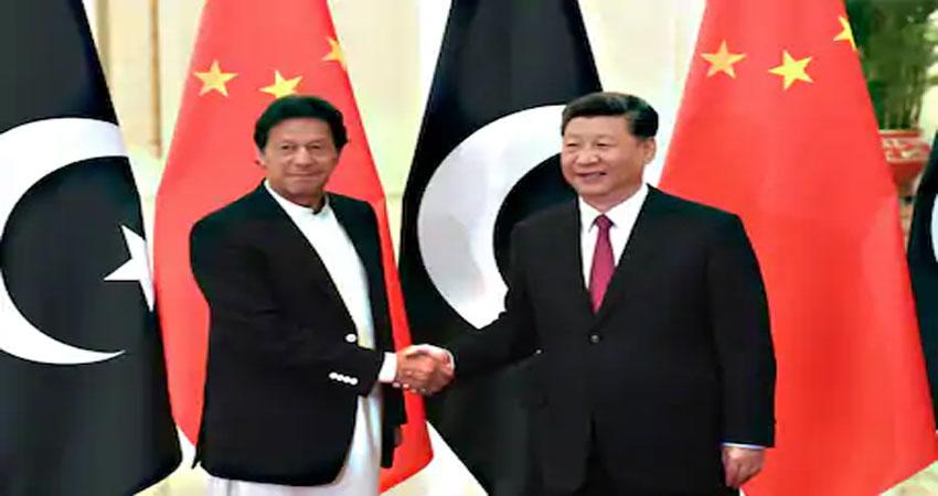 चीन से खूनी संघर्ष के बाद पाकिस्तान सक्रिय, खुफिया मीटिंग करके बनाई रणनीति