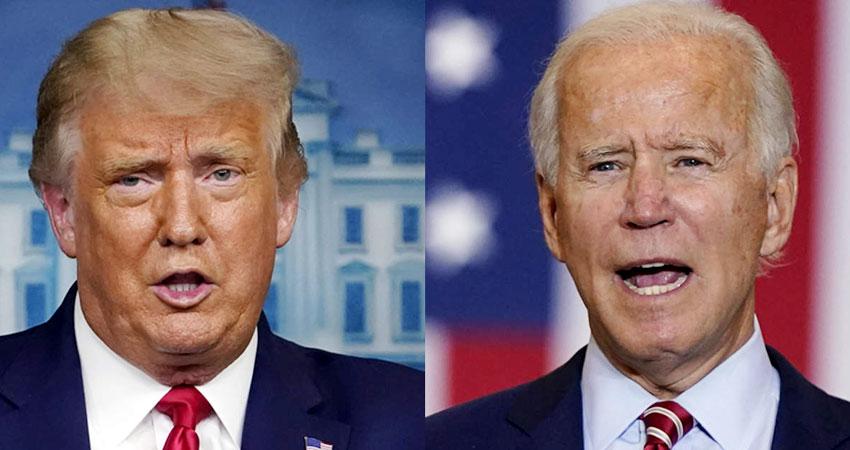 दुनिया पर दिखने लगा अमरीकी चुनावों का असर