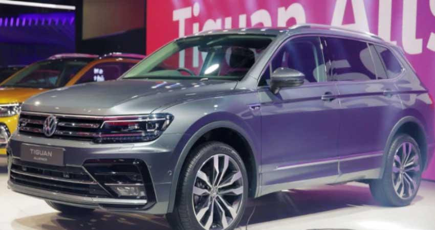 अगले महीने लॉन्च होगी Volkswagen की ये 7 सीटर कार, जानिए फीचर्स