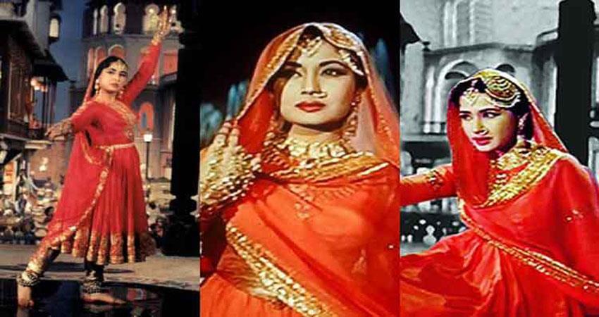 जब इस घटना के बाद मीना कुमारी ने कहा- ''मेरे और वेश्या में क्या फर्क रहा''