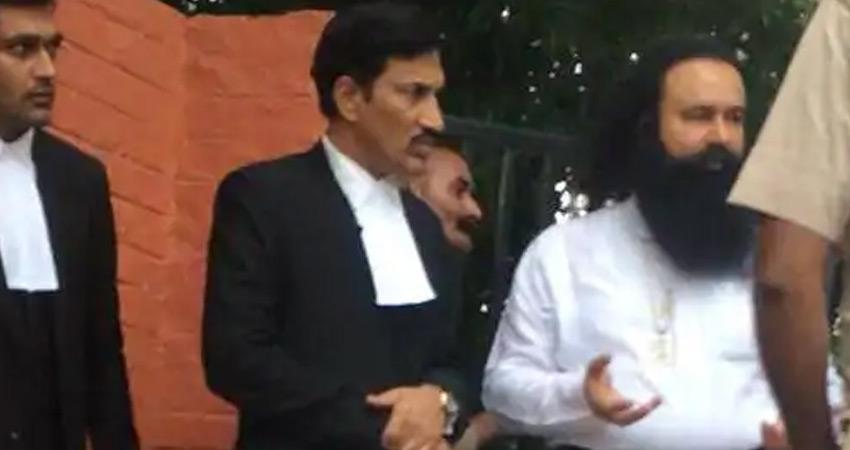 हत्या मामला : कोर्ट ने तय की गुरमीत राम रहीम की सजा पर फैसले की अगली तारीख
