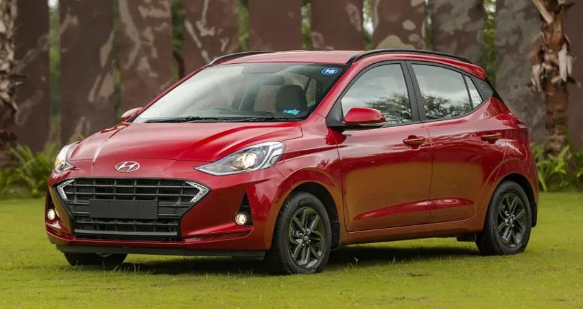 अब CNG विकल्प के साथ जल्द मार्केट में आएगी Hyundai Grand i10 Nios