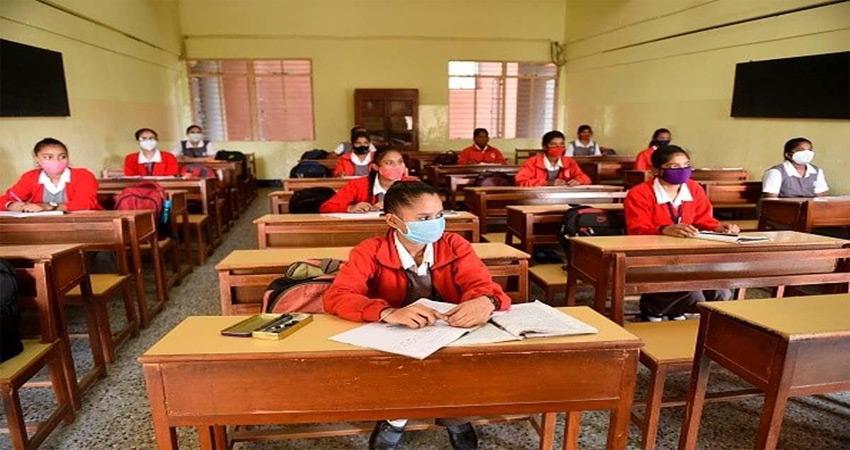 राजस्थान-ओडिशा में 8 फरवरी से स्कूल खोलने का ऐलान, Corona प्रोटोकॉल का पालन जरुरी
