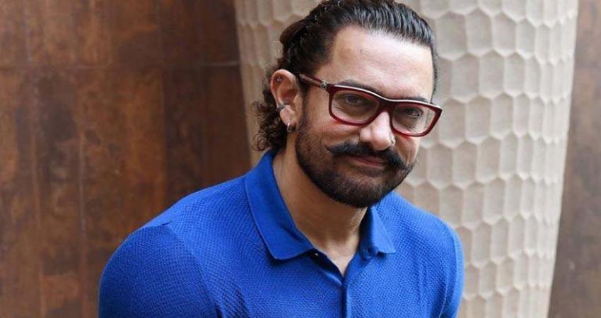आमिर खान की फिल्म 'लाल सिंह चड्ढा' का लोगो हुआ रिलीज