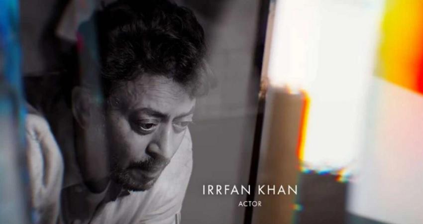 ऑस्कर 2021 में इरफान खान और भानु अथैया को किया गया याद, देखें- VIDEO