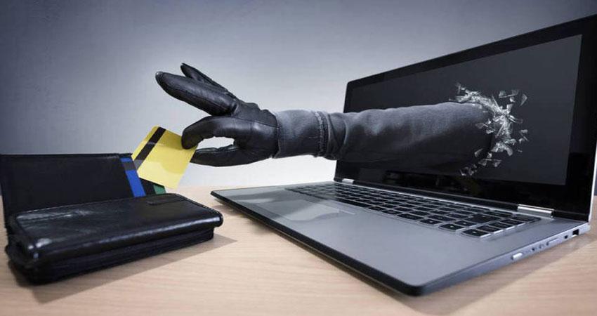 भारत में रोजाना लीक होता है 1.5 लाख ऑनलाइन लेन-देन का ब्योरा