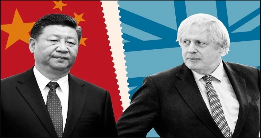 चीन की CCP के जासूसों की खुली पोल, ब्रिटेन की मुख्य कंपनियों में फैले सदस्य, पढ़े रिपोर्ट