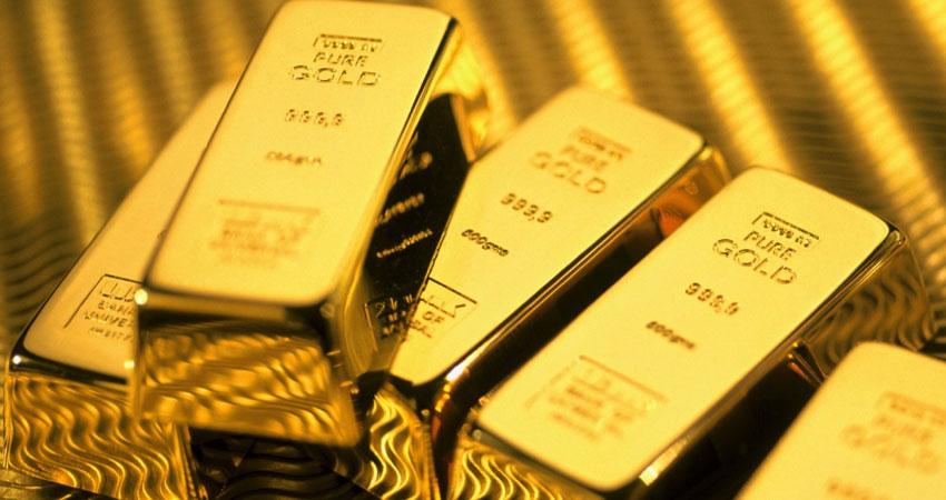 सोने का इम्पोर्ट 5 प्रतिशत गिरा, रत्न और आभूषणों के निर्यात में भी गिरावट