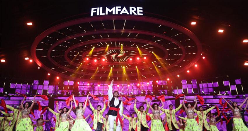 Filmfare Awards 2020: रणवीर सिंह ने जीता सभी का दिल, गली बॉय'' बनी Best फिल्म