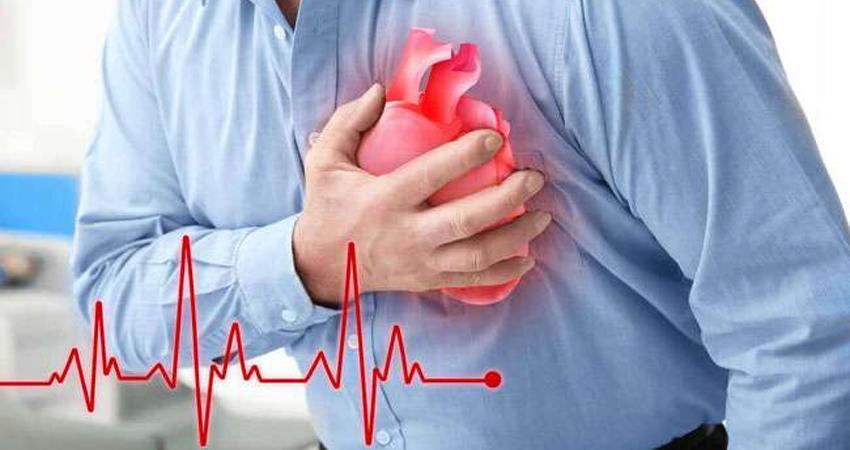साधारण ब्लड टेस्ट कम कर सकता है हृदय रोग से होने वाली मौतें