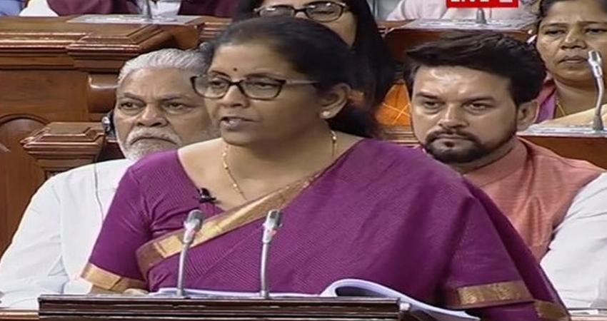#Budget2019: भारतनेट योजना से साक्षर बनेंगे गांव, ग्राम पंचायत में पहुंचेगी हाई स्पीड इंटरनेट सेवा