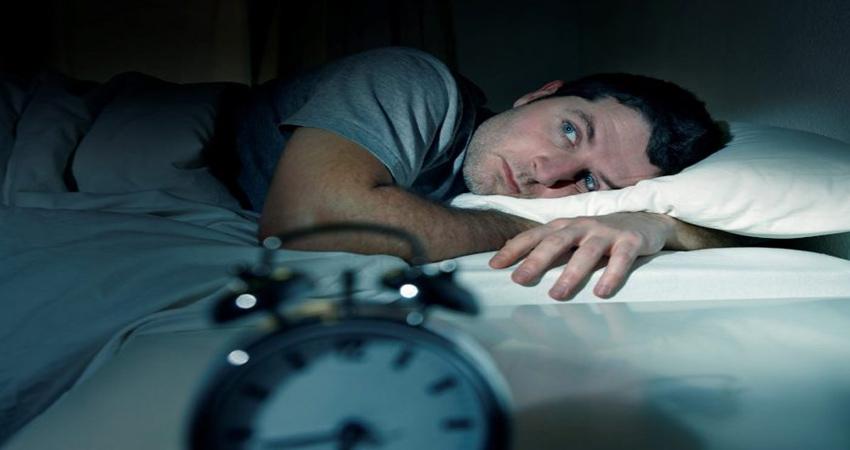 नींद न आने से हैं परेशान, करें ये बदलाव मिलेगा फायदा