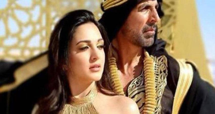 लक्ष्मी बॉम्ब निर्देशक राघव लॉरेंस ने फिल्म को लेकर अक्षय से कहा ये