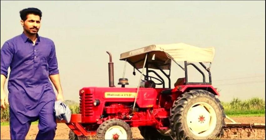 जानिए कौन है दीप सिद्धू, जिन पर लग रहे हैं किसानों के ट्रैक्टर मार्च में हिंसा भड़काने के आरोप...