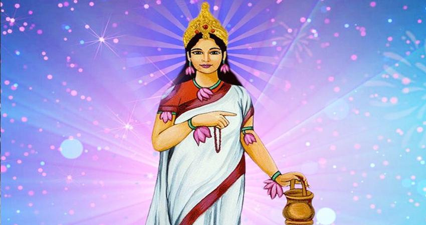 नवरात्रि के दूसरे दिन इस विधि से करें मां ब्रह्मचारिणी की पूजा, मिलेगा आर्शीवाद
