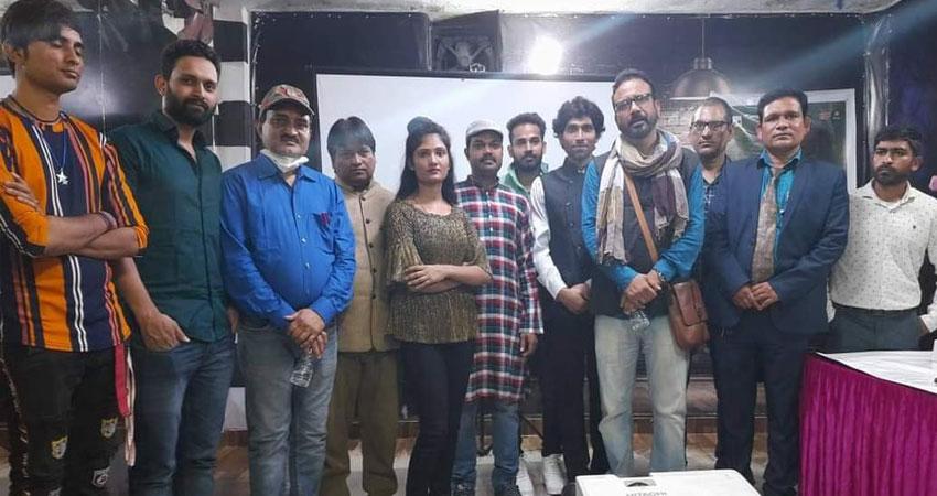 हॉरर फिल्म 2001 डेड वन  के निर्देशक प्रेम सागर सिंह ला रहे हैं दर्शकों के लिए फीचर फिल्म नेटुआ