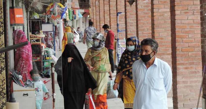 कश्मीर में तीसरी लहर की दस्तक, 22 रेड जोन घोषित, प्रतिबंध लागू, डॉक्टर्स ने कही ये बात
