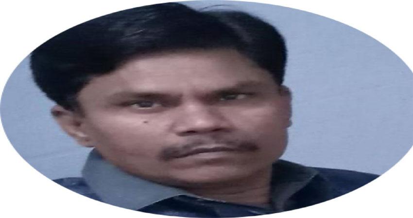 अरुणेश झा हरियाणा BJP पूर्वांचल प्रकोष्ठ के मीडिया समन्वयक बनाए गए