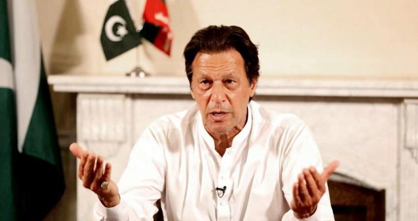 पाकिस्तान की हालत हुई खराब, कहा- भारत के साथ करेंगे वार्ता