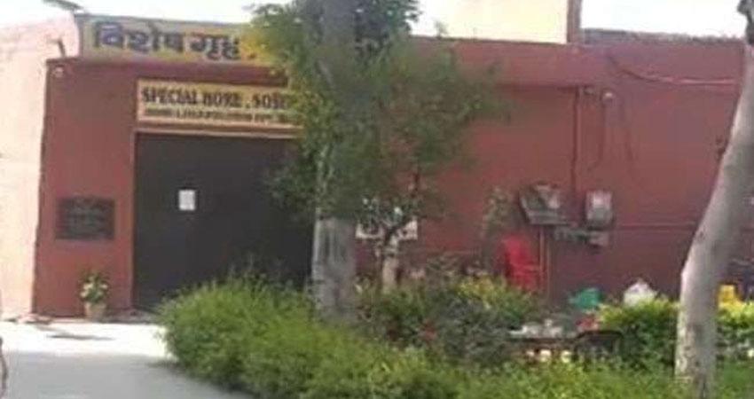 दिल्ली बाल सुधार गृह में सुरक्षागार्डों से मार-पीट कर भागे 11 बच्चे, घायल ट्रॉमा सेंटर में भर्ती