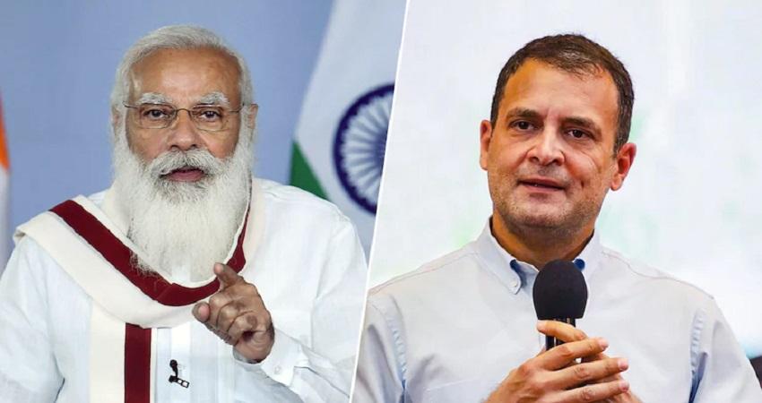 Fake Toolkit: बीजेपी के वार पर कांग्रेस का पलटवार, कहा- नड्डा- पात्रा के खिलाफ कराएंगे FIR