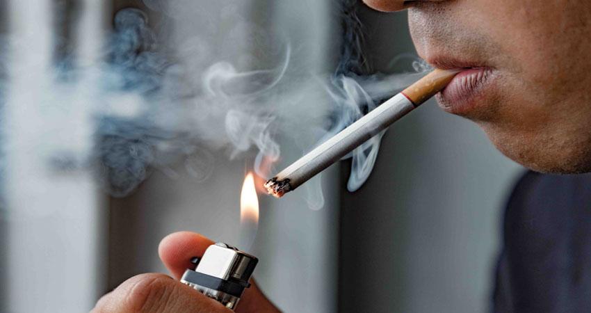 ध्रुमपान से खराब फेफड़ों को ठीक करने में मदद करते हैं ये घरेलू नुस्खें, जरूर करें इस्तेमाल