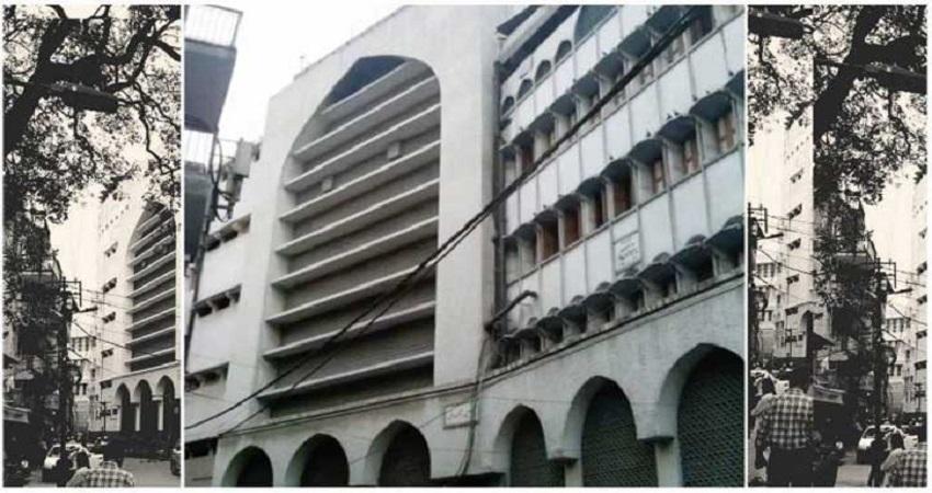 तबलीगी जमात: घनी आबादी की सुरक्षा को ताक पर रख कर हुआ निजामुद्दीन मरकज का निर्माण
