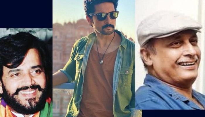 रवि दुबे- पीयूष मिश्रा और रवि किशन के साथ बजट वेब शो ''मत्स्याकांड'' में नायक की भूमिका निभाएंगे
