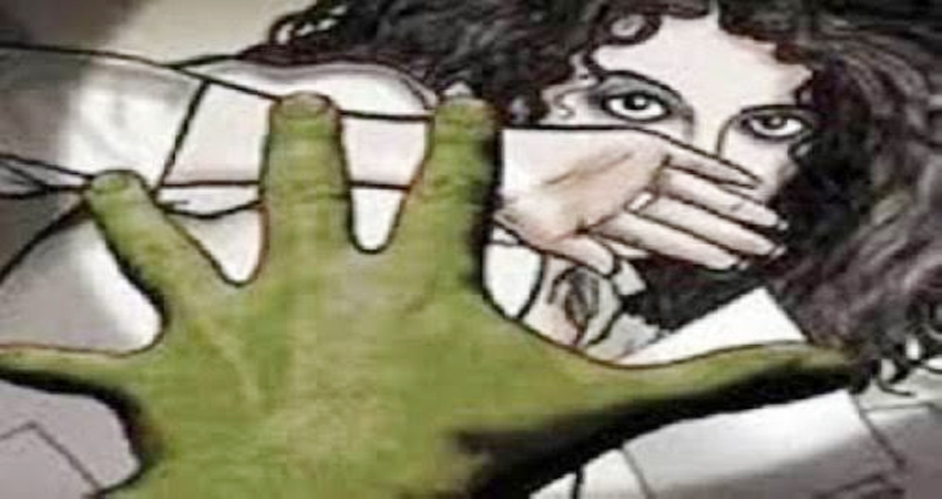 हरियाणा: युवती का अपहरण कर बंधक बना किया यौन शोषण, आरोपी गिरफ्तार