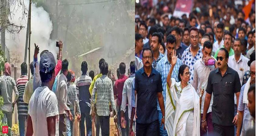 प. बंगालःBJP उम्मीदवार जयप्रकाश मजूमदार से मारपीट, ED ने मांगी रिपोर्ट