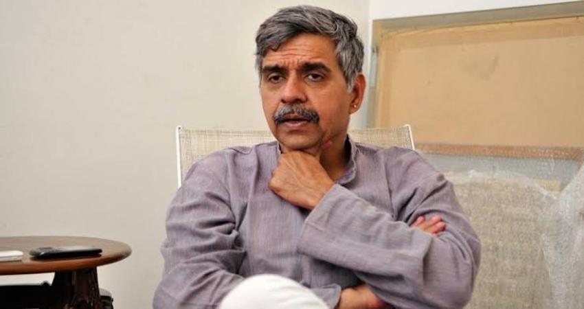दिल्ली चुनाव: कुछ कांग्रेस नेताओं से था विवाद, इसलिए नहीं बनाया स्टार प्रचारक- संदीप दीक्षित