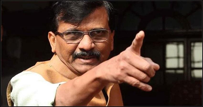 संजय राउत लेंगे गुप्तेश्वर पांडेय से बदला! बिहार चुनाव में 30-40 सीटों संग उतरेगी शिवसेना