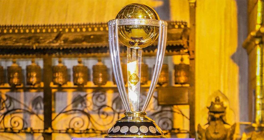 विश्वकप में क्रिकेट टीमों पर होगी धन वर्षा, विजेता- उपविजेता को मिलेगी इतनी बड़ी राशि