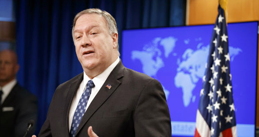 अमेरिका की कार्रवाई, धार्मिक आजादी के उल्लंघन वाले देशों में चीन और पाकिस्तान टॉप 8 में शामिल