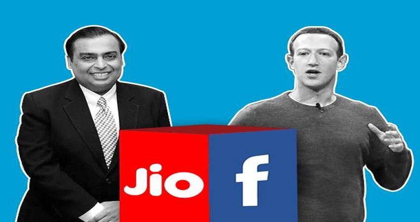 Jio और Facebook की डील से आम जनता को कैसे मिलेगा फायदा, पढ़ें यहां