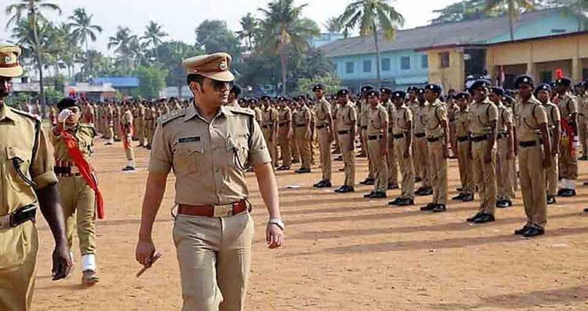 महाराष्ट्र पुलिस ने जारी की कोरोना रिपोर्ट, अब तक 15,591 पुलिसकर्मी हुए संक्रमित