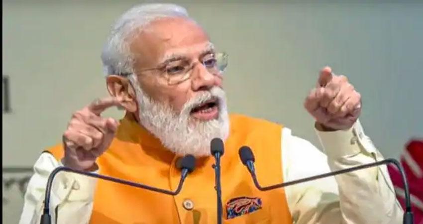 PM मोदी नेडिफेंस कंपनियों से देश को मिलिट्री पावर बनाने की अपील की