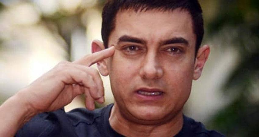 आमिर खान की 'ठग्स ऑफ हिंदोस्तान' पर लगा गंभीर आरोप,  4 लोगों के खिलाफ नोटिस जारी