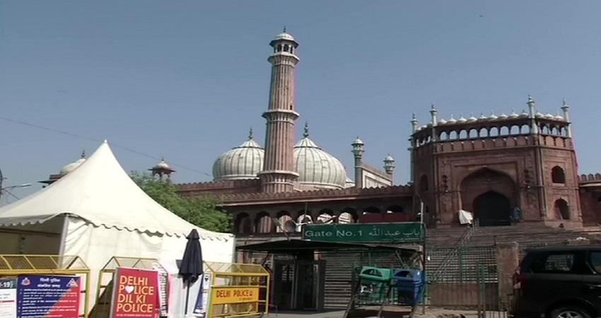 लॉकडाउन: मस्जिदें बंद हैं तो क्या, अल्लाह के बंदे ऐसे मनाएंगे त्योहार
