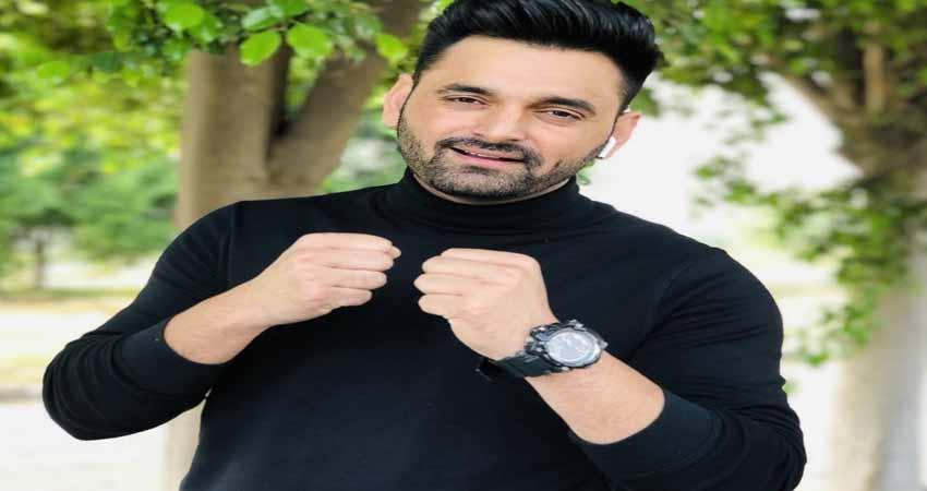 नुसरत फतेह अली खान को अपना Inspiration मानते हैं पंजाबी सिंगर एकम बावा