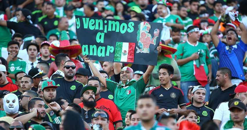 FIFA WC: मैक्सिको फैंस की स्लैजिंग से नाराज हुआ FIFA फेडरेशन