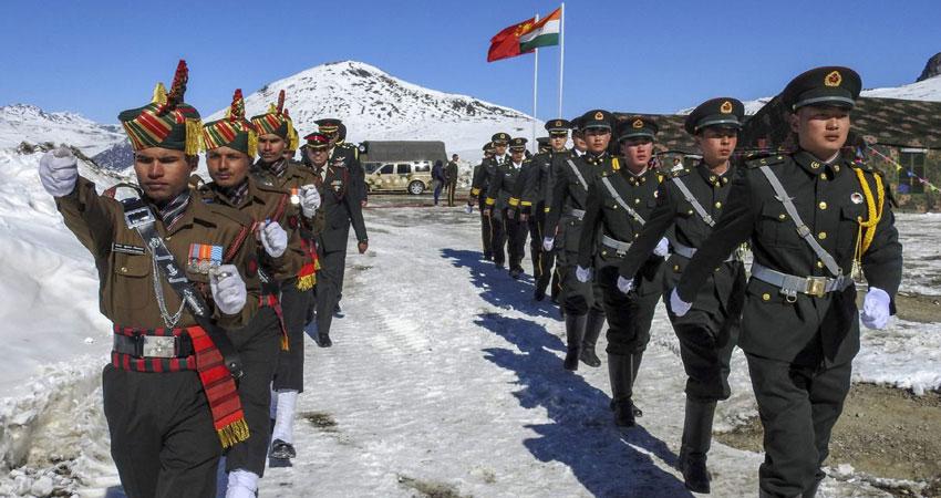 भारतीय सेना का मुंहतोड़ जवाब, सीमा पर झड़प में चीन के 5 सैनिक ढेर, 11 घायल