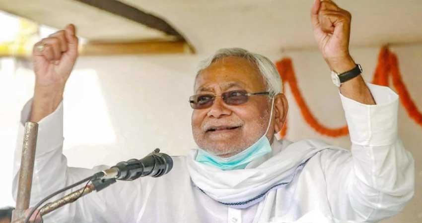 बिहार: नीतीश ने बर्थडे पर किया चुनावी वादा पूरा, फ्री लगेगी कोरोना वैक्सीन