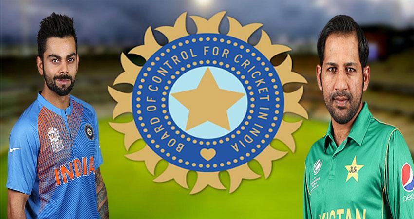 भारत- PAK मुकाबले को लेकर लोगों की भावनाओं के साथ खेल रहा है BCCI !, जानिए क्या है मामला