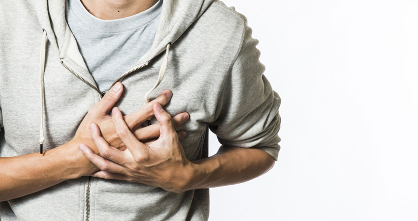 युवाओं में तेजी से बढ़ रहा है हार्ट अटैक का खतरा, कसरत से मिलेगी 80 प्रतिशत तक निजात