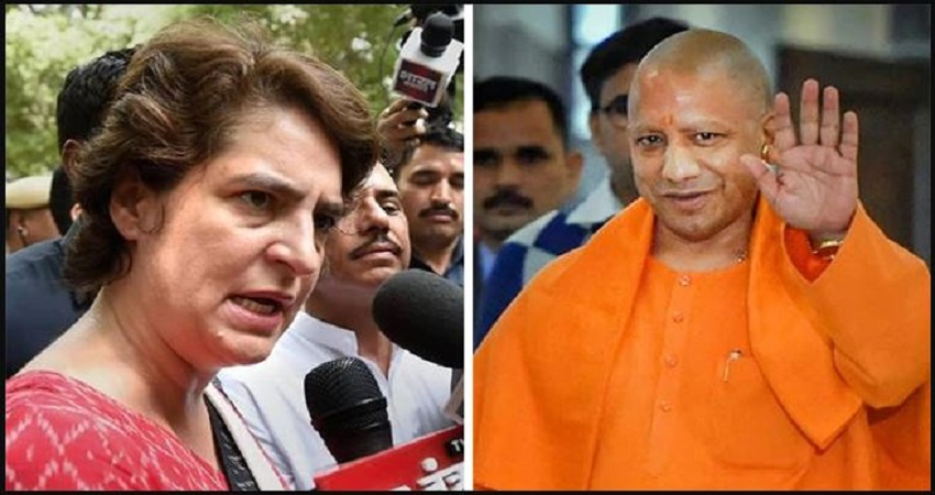 डॉ कफील खान की रिहाई पर प्रियंका गांधी समेत विपक्षी नेताओं ने योगी सरकार को बनाया निशाना