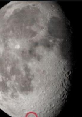 चंद्रयान-1 की खोज के 11 साल बाद NASA वैज्ञानिकों को चांद पर मिला पानी, हो सकता है पीने लायक...