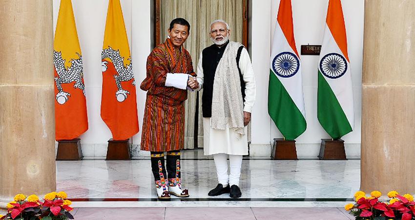 भूटान कर रहा है अपनी नीति में बदलाव, जानें भारत पर क्या होगा इसका असर