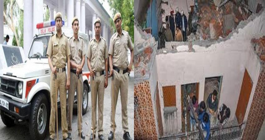 भजनपुरा मामले में दिल्ली पुलिस ने उठाया बड़ा कदम, मकान मालिक को किया गिरफ्तार