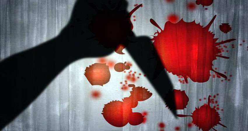 रंगों की जगह पटना में मनी खूनी होली: चार की हत्या, पत्रकार पर हमला